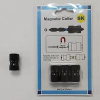 Double Magnetic Collar